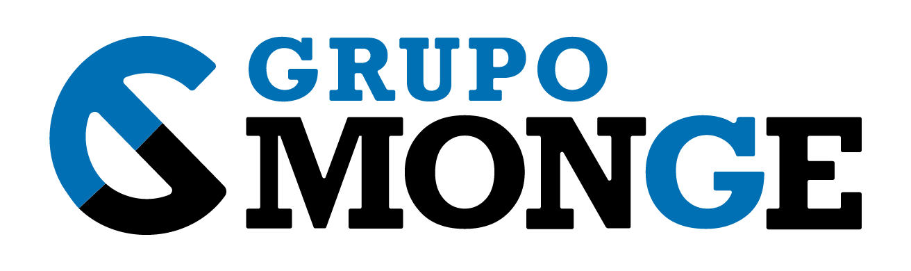 GRUPO MONGE Logo